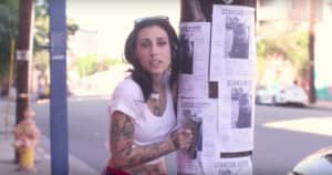 "Listen to Kreayshawn's ""Missing Kitty"""