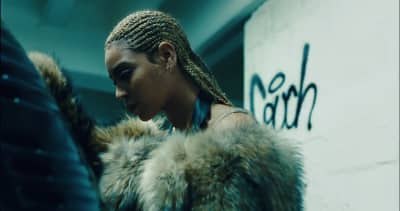 Why Beyoncé's Fur Coat In LEMONADE Is More Than Just A Fashion Statement