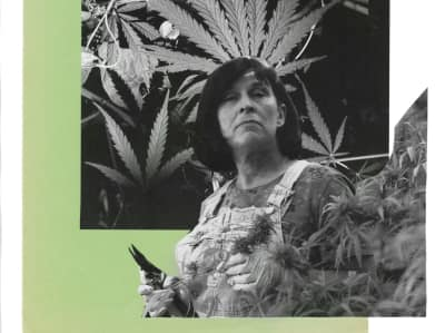 How The Legal Weed Industry Is Squeezing Out Women Growers