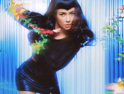 "MARINA shares the anthemic ""Purge the Poison"""
