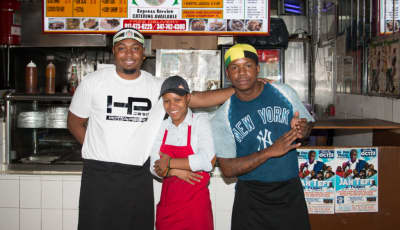 How Three Caribbean Restaurants Help Keep Brooklyn's Island Pride Strong