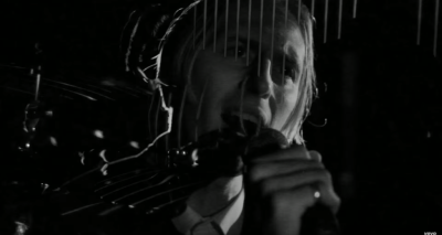 "Eagulls Premiere Heartachey Video For ""Velvet"""