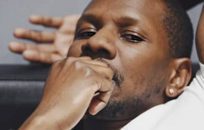 Giggs drops surprise mixtape Now Or Never