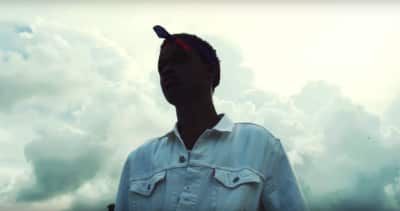 "Jayo Sama pays tribute to fallen loved ones in the ""You Sleep"" video"
