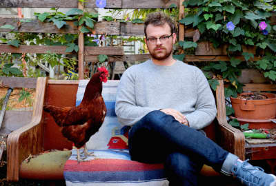 Stephen Steinbrink's New Video Captures The Dull Beauty Of The American Southwest