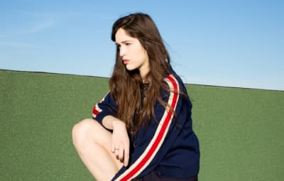 Why Marie Davidson Made A Cathartic Minimal Dance Record
