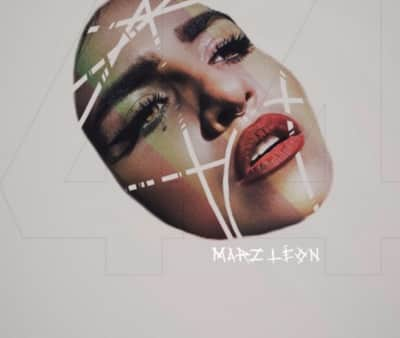 "MARZ LÈON Wants To Move With A Lover On ""L D"""