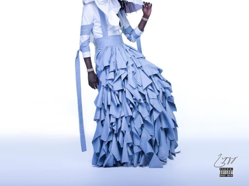 P.A.I.D MAGAZINE Hip-Hop cover image