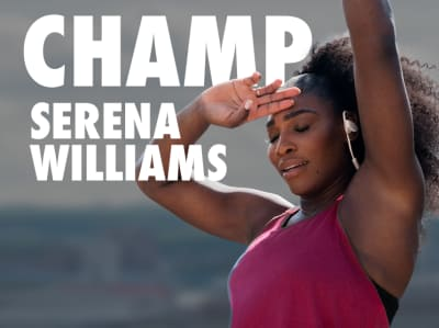 Serena Williams Will Make Her Beats 1 Debut This Weekend