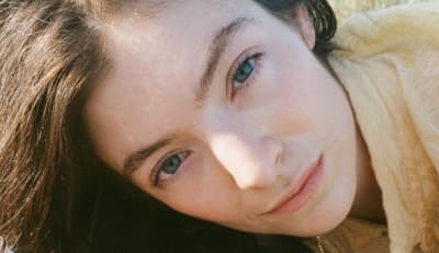 Lorde shares EP of Solar Power songs sung in Māori