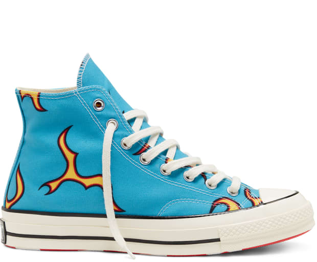 Tyler, the Creator's dropping a new pair of Converses next month