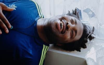 "Listen To Sampha's New Single, ""(No One Knows Me) Like The Piano"""