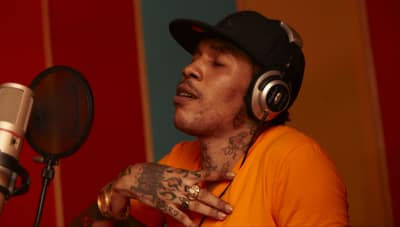 The astrological signs as Vybz Kartel songs