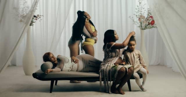"Cosha's ""Berlin Air"" video personifies self-care 1"