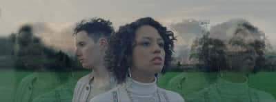 London Duo Temptress' Debut Video Will Put You On Edge
