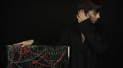 """Go down a techno rabbit hole with Julia Bondar's """"Lust"""""""