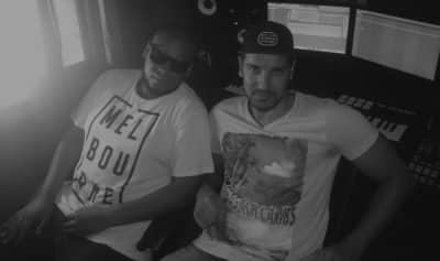 Lisbon Producers DJ N.K. And DJ Marfox Take Kuduro To A Hectic New Level