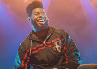 Khalid's debut album American Teen is certified platinum