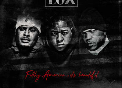 The Lox Share Two New Songs From Their First Album In 16 Years