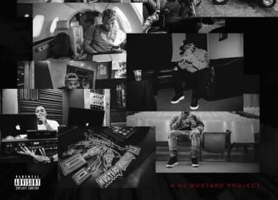 DJ Mustard Announces Cold Summer Project
