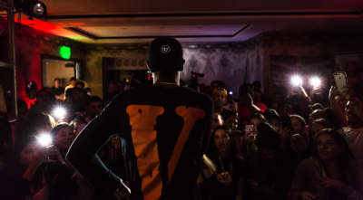 A Boogie, Jacob Banks, And More Shutdown the '47 x FADER Sessions
