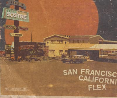 "Eli Sostre Stays Down On ""San Francisco California Flex"""