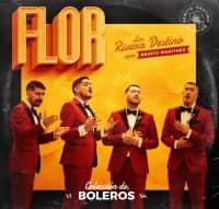 """Bad Bunny teams up with Los Rivera Destino on """"Flor"""""""
