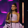Ariana Grande is being sued for posting photos of herself without permission