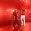 "Drake brought out Gucci Mane to perform during his ""Aubrey and the Three Migos"" show in Atlanta"