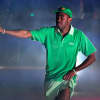 Listen to Tyler, The Creator's theme song for The Grinch