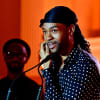 It looks like PARTYNEXTDOOR is releasing something on Friday
