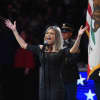 Fergie responds to criticism following National Anthem rendition