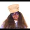 Erykah Badu is really trying to get abducted by aliens
