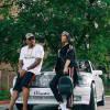 Nas and Nicki Minaj have reportedly broken up