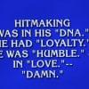 Kendrick Lamar was an answer on Jeopardy tonight