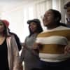 David Byrne enlists Detroit high schoolers for his new music video
