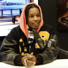 Watch A$AP Rocky discuss his sobriety with Angie Martinez