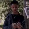 "Tay-K's ""The Race"" video and lyrics are being used as evidence in rapper's sentencing"