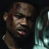 """Roddy Ricch goes to the club with a severe head injury in the """"Boom Boom Room"""" video"""