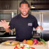 "Digital FORT: Childish Major cooks up some chicken ""low mane"""