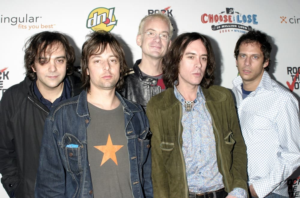 """""""Mexican Wine"""" was Fountains of Wayne at their optimistic best"""