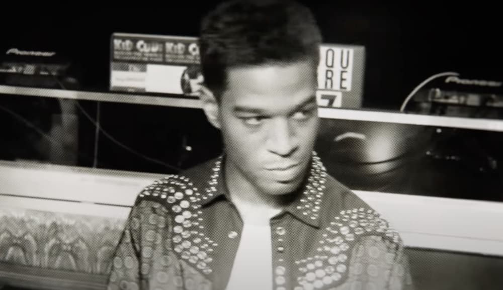 Watch a trailer for the Kid Cudi documentary A Man Named Scott