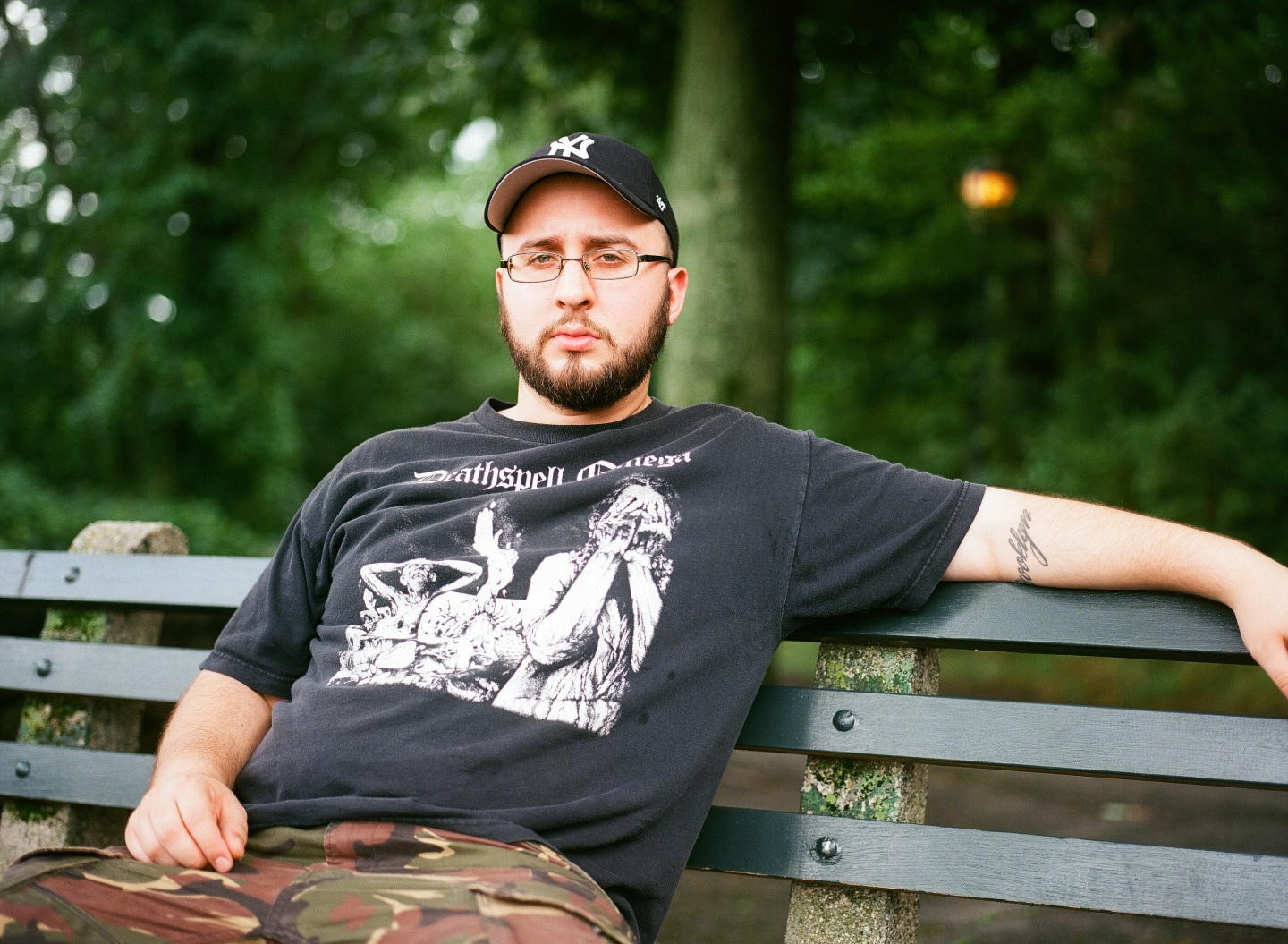 Tony Seltzer is the producer fueling New York's rap underground