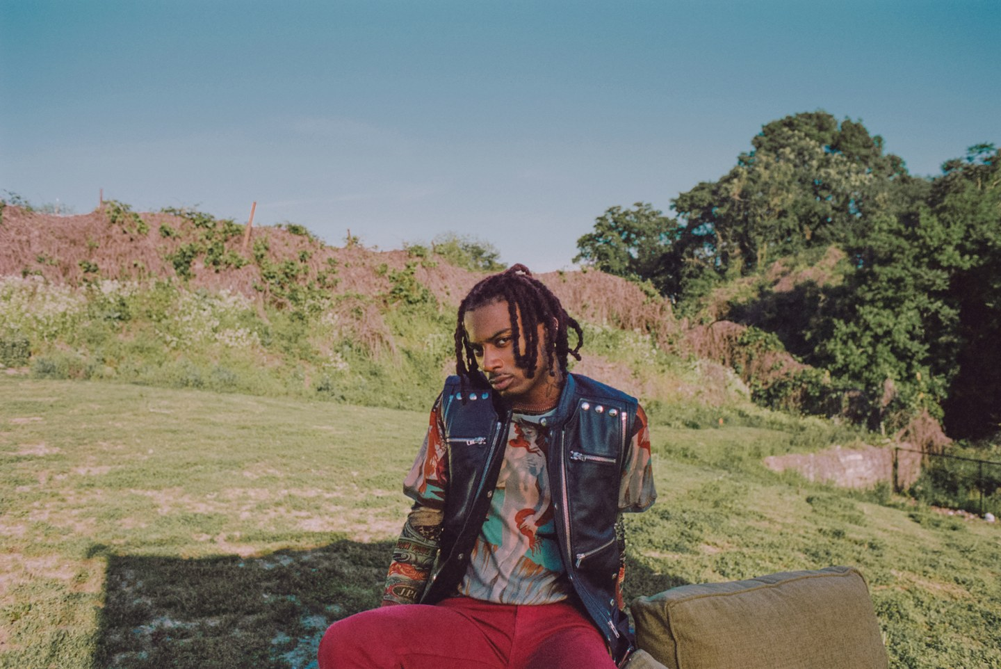 Cover Story: The Secret Life of Playboi Carti