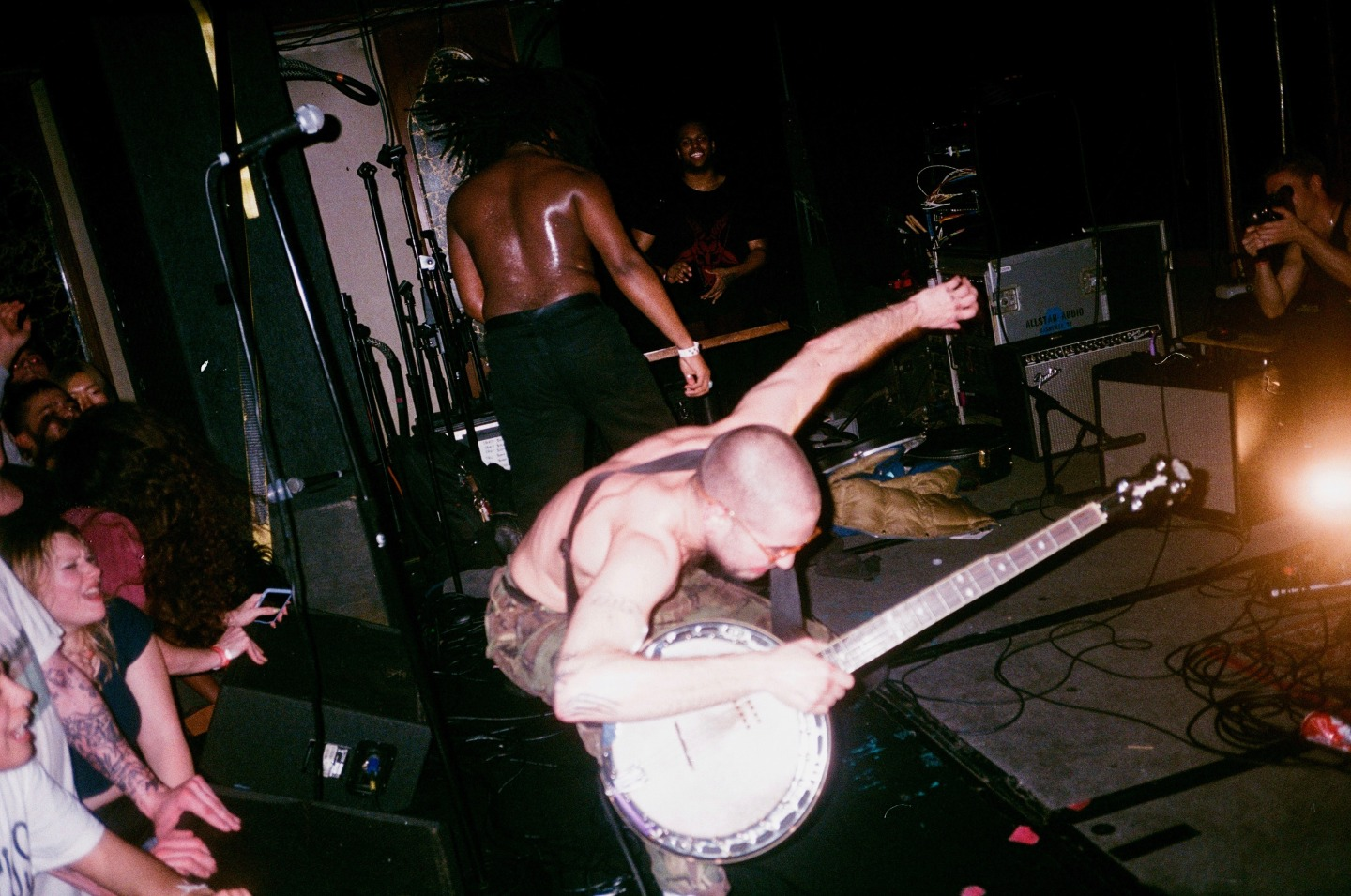 How Show Me The Body and Corpus built the new New York underground