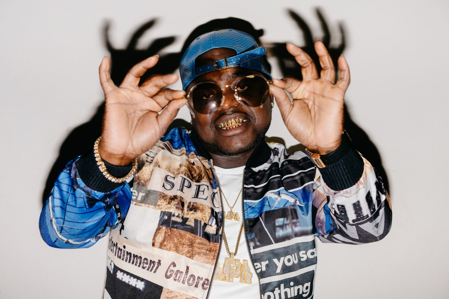 The Merry Adventures Of Peewee Longway