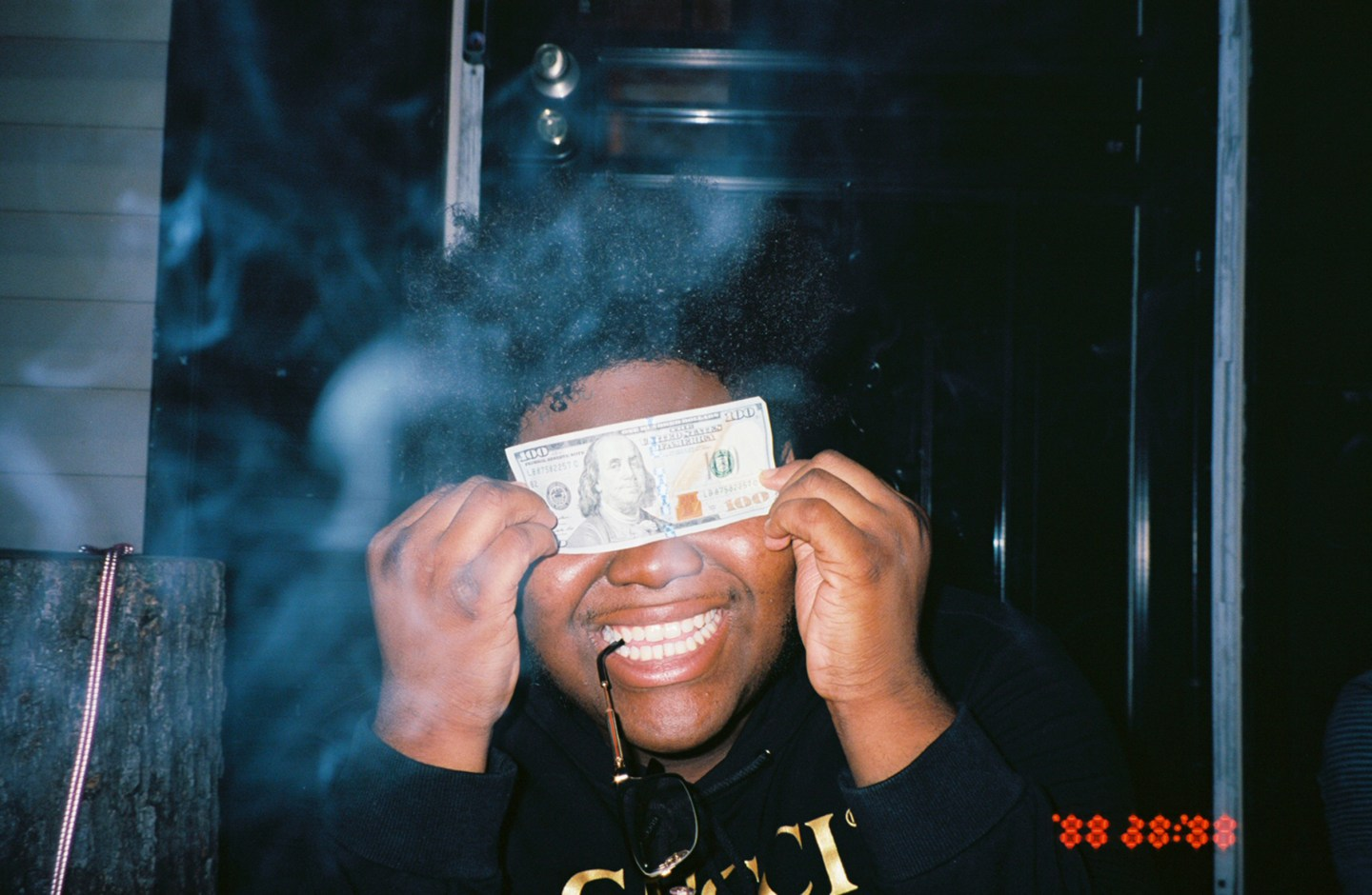 Xanman is the DMV's most prolific teen rapper