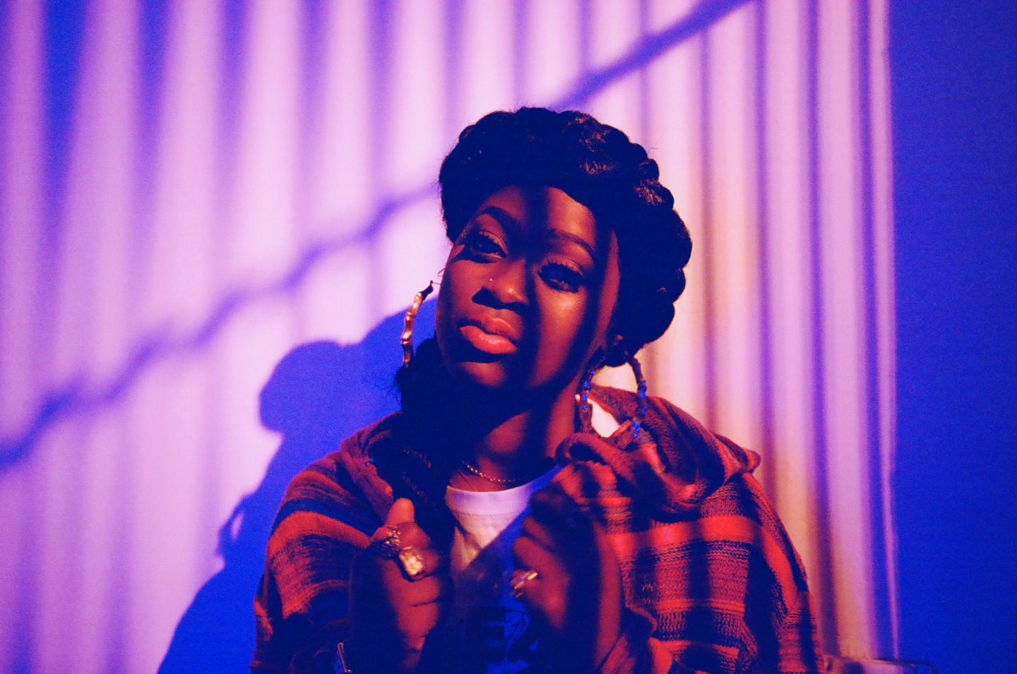 Tierra Whack is building her own world