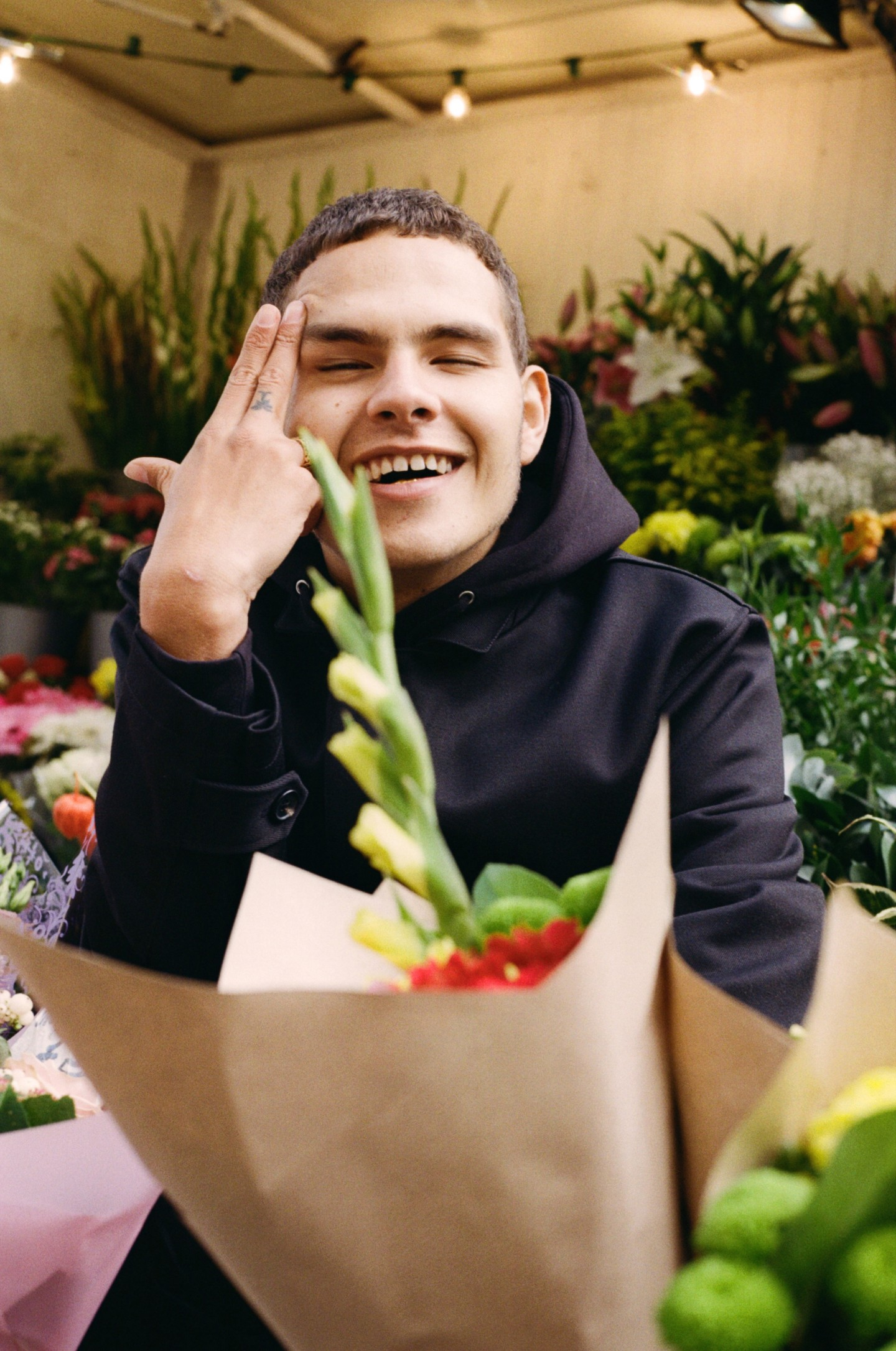 slowthai makes angry songs for a brighter future