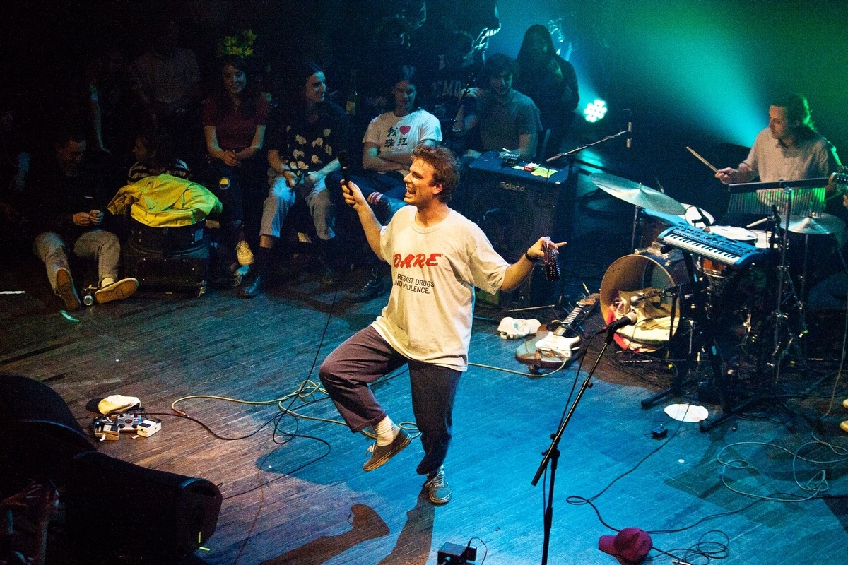 15 Mac DeMarco Fans On Why He's Unmissable Live